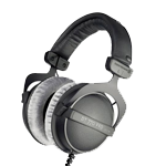 beyerdyanmic dt 770 headphones voice-over