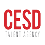 cesd voice over talent agents