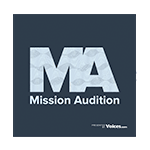 voice-over mission audition podcast