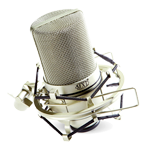mxl 990 voice-over mic