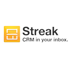 streak crm voice-over
