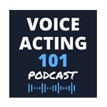 voice acting 101 podcast