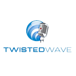 twisted wave for voice-over