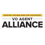 voice over agent alliance logo