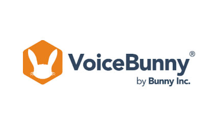 voiceover work on voice bunny